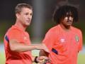 Аль-Ахли показал, как Ребров тренирует футболистов команды