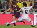 Угроза новых Класико. Реал и Барселона могут снова сойтись уже в январе 2012-го в Кубке Короля Испании