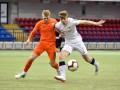 Мариуполь — Колос 1:4 видео голов и обзор матча чемпионата Украины