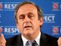 Платини отказался претендовать на пост президента ФИФА