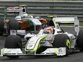 Комиссия Формулы-1 одобрила смену имени командой Brawn