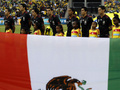 Скандал в прямом эфире: Перший національний заменил гимны стран ЧМ-2010 рекламой