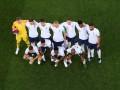 Колумбия – Англия: статистика встреч