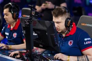 PGL Major Krakow: статистика участников турнира