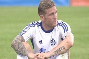 Воронин хочет вернуться в Динамо