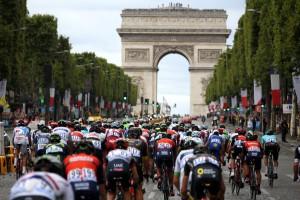 Тур де Франс 2018: расписание и результаты всех этапов