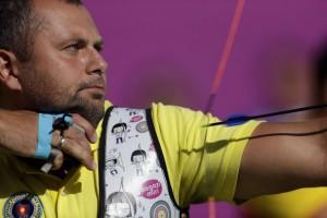 Маркиян Ивашко сегодня поборется за выход в финал