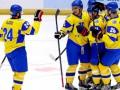Хоккей: Украина завершает ЧМ-2014 разгромом хозяев турнира