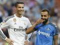 Реал - Хетафе 7:3 Видео голов и обзор матча чемпионата Испании