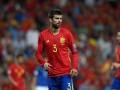 Защитник Барселоны готов покинуть сборную Испании из-за политики
