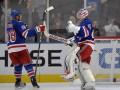 NHL: Тампа, Рейнджерс и Филадельфия побеждают дома