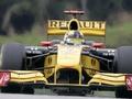 Инженер Renault: Наш болид работает хуже при низких температурах