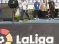 Ла Лига обратилась в суд по поводу зимнего ЧМ-2022