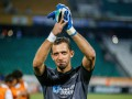 Экс-голкипер сборной Украины завершит карьеру в России