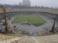 Кабмин утвердил проект реконструкции НСК Олимпийский