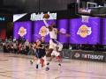 НБА: Лейкерс уступили Далласу, Индиана обыграла Портленд