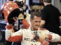 GoPro-камера усугубила травму головы Михаэля Шумахера