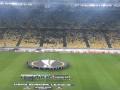 На матч Динамо пришли всего лишь 11 тысяч человек