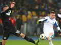 Динамо - Лугано 1:1 видео голов и обзор матча Лиги Европы
