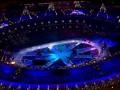 Из детства. Выступление Spice Girls на закрытии Олимпиады