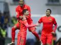 Барселона благодаря дублю Месси обыграла Эйбар