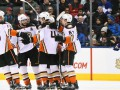 НХЛ: Анахайм переиграл Торонто и другие матчи дня