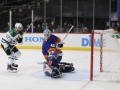 НХЛ: Эдмонтон проиграл Вегасу, Даллас выиграл у Айлендерса