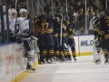 NHL: Для победы над Ванкувером Баффало потребовался овертайм