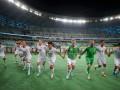 Сборная Дании вошла в историю чемпионатов Европы