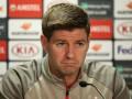 Скандал дня: Джеррард сообщил о нарушении шотландской лиги об окончании чемпионата