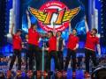 Riot Games подвела итоги минувшего сезона в League of Legends