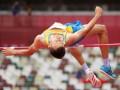 Проценко стал вторым в финале Бриллиантовой Лиги в прыжках в высоту
