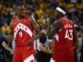 Торонто обыграл Голден Стэйт и впервые в истории стал чемпионом НБА