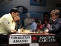 Шахматы: Норвежец Магнус Карлсен стал чемпионом мира