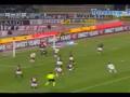 Рома побеждает в отложенном матче с Болоньей