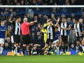 Ньюкасл совершил невероятный камбэк против Эвертона 2:2 видео голов и обзор матча АПЛ