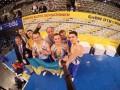 Украинские гимнасты стали вторыми на турнире в Германии