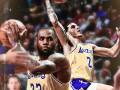 Шикарные данки Болла и ЛеБрона - среди лучших моментов дня в НБА