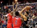НБА: Бруклин сильнее Атланты, Лейкерс проиграли Бостону