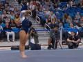 Хип-хоп на гимнастическом ковре: Видео, которое бьет рекорды интернета