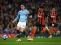 Шахтер - Манчестер Сити: где смотреть матч Лиги чемпионов