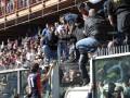 Лидерам фанатов Дженоа запретили посещать стадионы на протяжении пяти лет