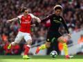 Арсенал и Манчестер Сити сильнейшего выявить не сумели
