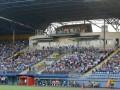 ФК Мариуполь – фанатам Динамо: Обращайтесь в офис вашей команды
