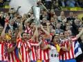 Финалистов Лиги Европы могут награждать участием в Лиге чемпионов