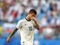 Игрок сборной России попал в ДТП и разбил автомобиль за 9 миллионов