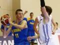 ЧЕ U-18. Украина в борьбе проиграла сборной Испании