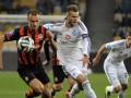 В чемпионате Украины должно быть 12 команд и два этапа (8+4) - мнение