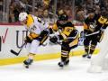 НХЛ: Филадельфия уступила Сан-Хосе, Питтсбург обыграл Нэшвилл