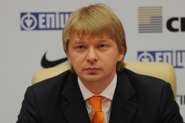 Сергей Палкин против проводить матчи при пустых трибунах